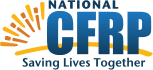 The National Center for Fatality Review and Prevention Logo